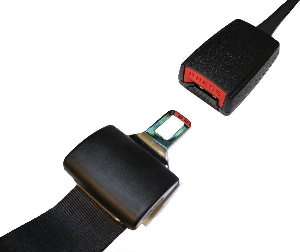 Release Car Seat Belt