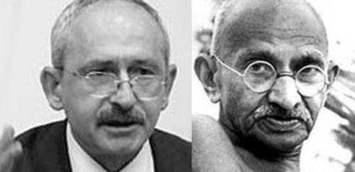 gandhi vs kemal This second fast of mahatma gandhi of three weeks has disquieted me a   anyhow i cannot imagine lenin or mustapha kemal not knowing.